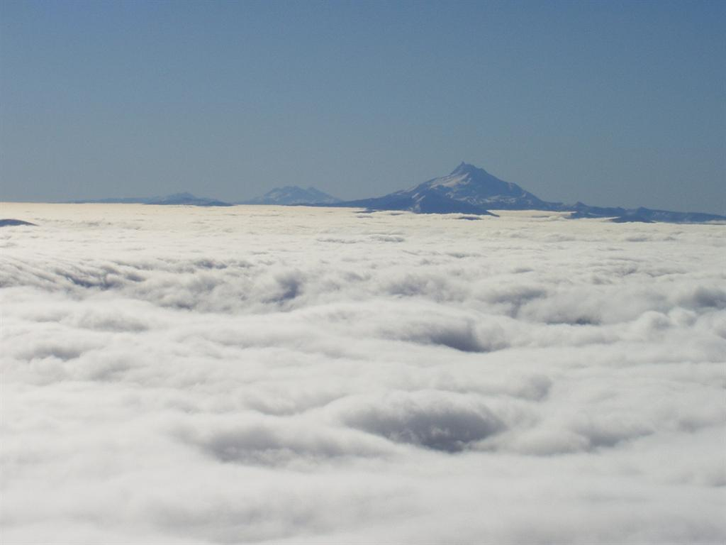 Clouds below the timberline Mt. Hood.JPG